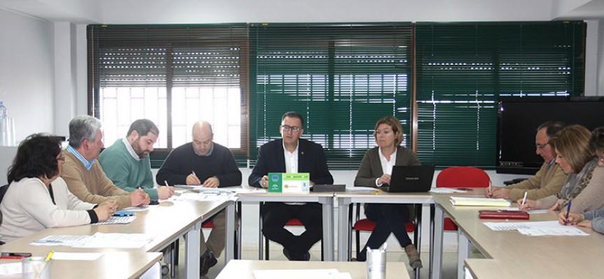 El Consejo Territorial de Desarrollo Rural de Los Pedroches incentivará cuatro proyectos