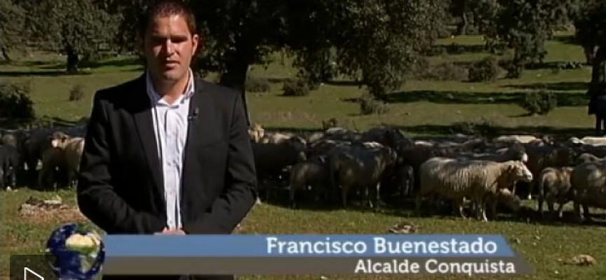 Conquista habla del III Día del Cordero en Tierra y Mar