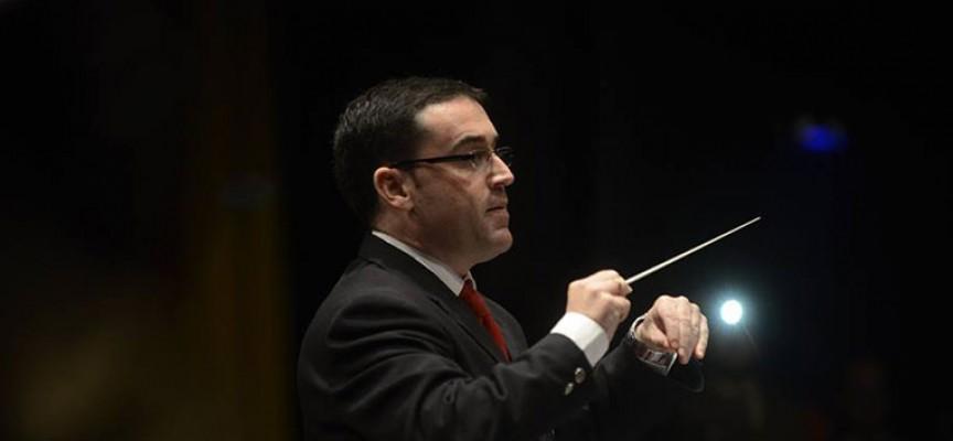 El director de la Banda Municipal de Música de Pozoblanco compone una nueva marcha