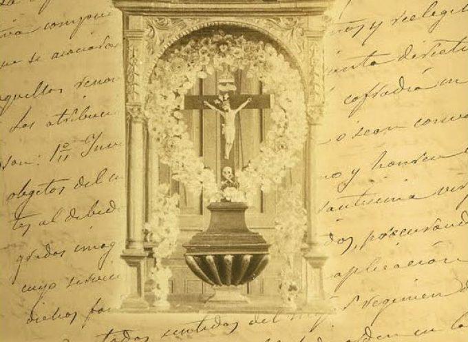 Presentado el libro 'Historia de la Semana Santa de Hinojosa del Duque'