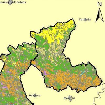 El Suroeste de la Sierra de Cardeña y Montoro declarado Zona de Especial Conservación
