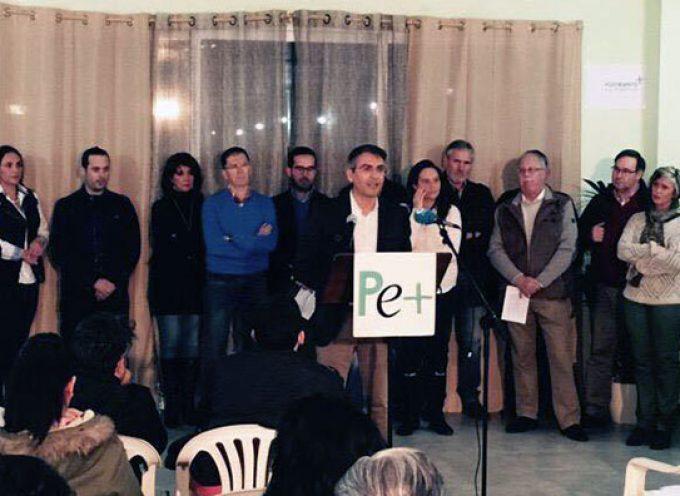 Se ha presentado la 'Agrupación de Electores Pozoblanco en Positivo'