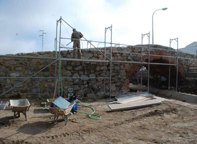 Restauración y puesta en valor del puente de San Juan de Dos Torres