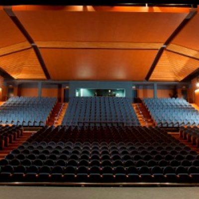 Teatro infantil y un concierto de rock sinfónico en el teatro El Silo de Pozoblanco