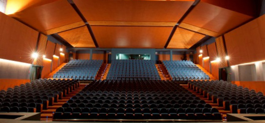 Sara Baras volverá a actuar en el Teatro El Silo