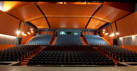 Teatro El Silo, Pozoblanco