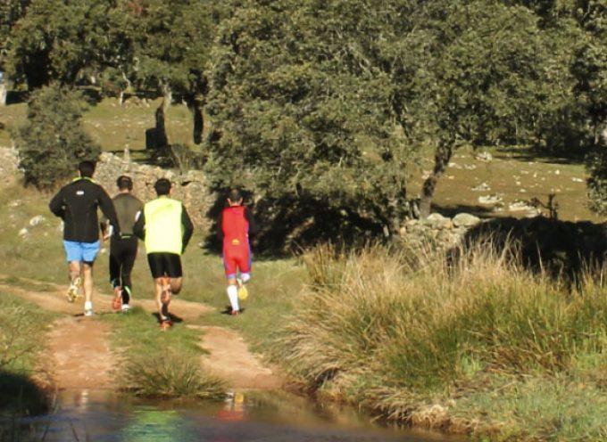 El Club de Atletismo y el Ayuntamiento organizan en Primer Trail Running Villanueva de Córdoba