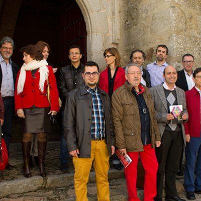 Los escritores de Los Pedroches hablan de la repercusión de la comarca en la literatura