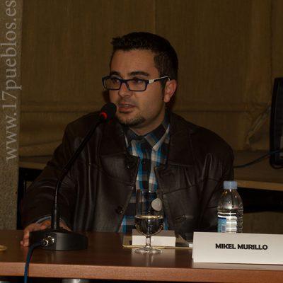 El book-trailer de 'Zona Zero', novela de Mikel Murillo