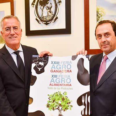 Presentada la Feria Agroganadera y Agroalimentaria del Valle de Los Pedroches