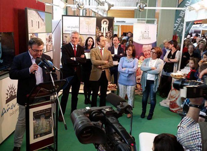 Añora presenta el Centro de Interpretación de la Ganadería como atractivo turístico y educativo