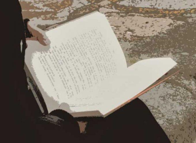 Francisco Onieva presenta el 'I Encuentro de Escritores de Los Pedroches' [audio]