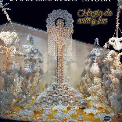 Se espera un año récord de visitas a las Cruces de Añora