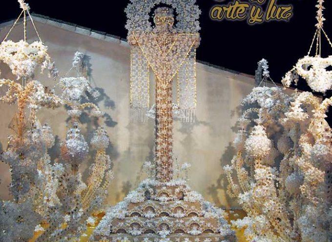 Un fiesta de la Primavera y concursos alrededor de la Fiesta de la Cruz de Añora