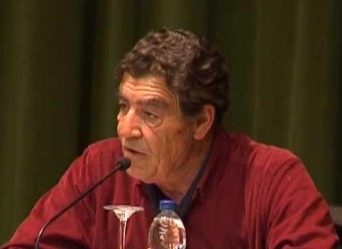 El Juez Calatayud ofrece una charla en Pozoblanco