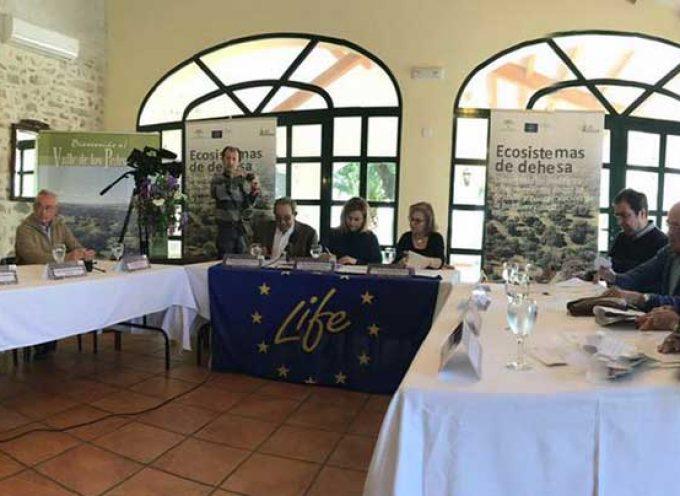 Convenios con propietarios de fincas adheridas a la Red del proyecto Life Biodehesa