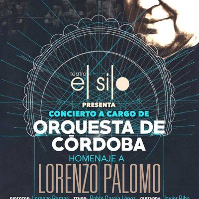 Lorenzo Palomo y Pablo García López hablan del concierto de la Orquesta de Córdoba [audio]