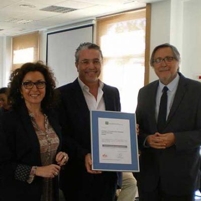 Viviendas tuteladas de PRODE obtienen el sello de calidad de la Agencia de Calidad Sanitaria de Andalucía