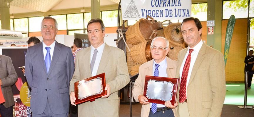 Todo un éxito la XXIII Feria Agroganadera y XIII Feria Agroalimentaria del Valle de Los Pedroches