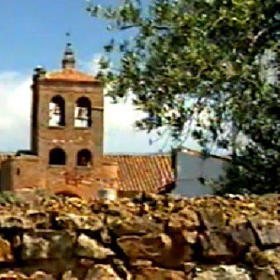 Documental sobre Santa Eufemia de finales de los 90 [vídeo]