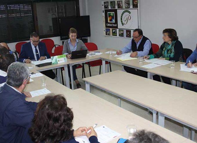 El Consejo Territorial de Desarrollo Rural de Los Pedroches apoya 6 nuevos proyectos