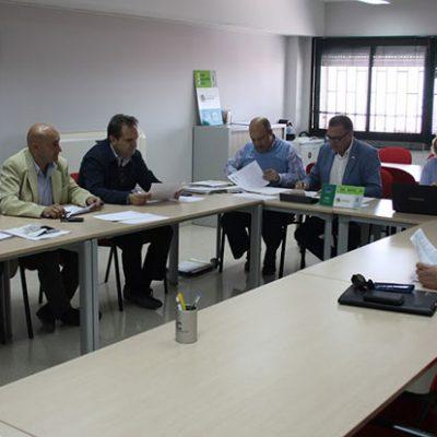 ADROCHES ha celebrado el último de los Consejos Territoriales del Programa de Desarrollo LiderA
