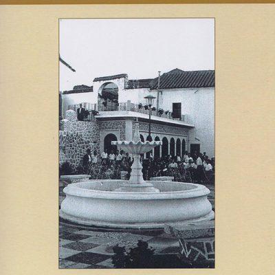 'Los hombres de villa', nuevo libro de Francisco Sicilia Regalón