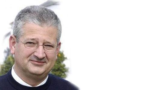 Luciano Cabrera Gil