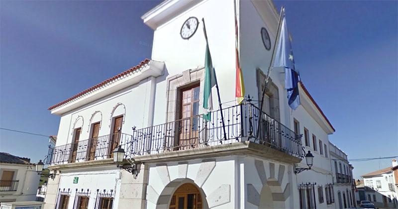 Ayuntamiento de Villanueva del Duque