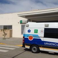 Cuatro nuevos vehículos para los centros de atención primaria del Área Sanitaria Norte de Córdoba