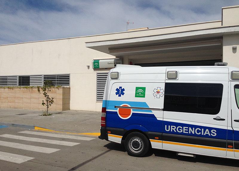 Centro de Salud de Pozoblanco