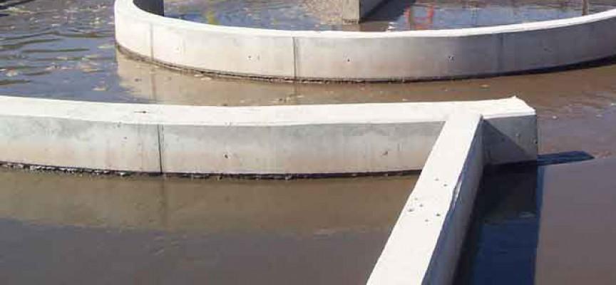 Adjudicada la redacción de un proyecto de depuración de aguas residuales para Pozoblanco y Santa Eufemia
