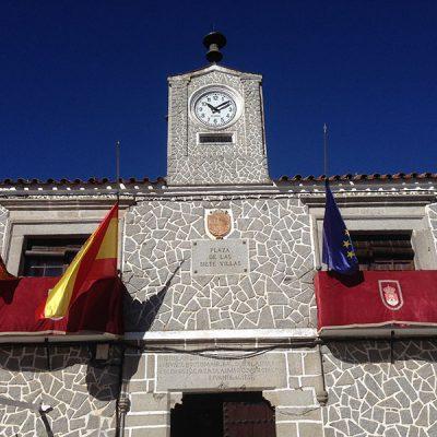 Dos días de luto en Pedroche por el fallecimiento del ex-alcalde Juan Carrillo Sicilia
