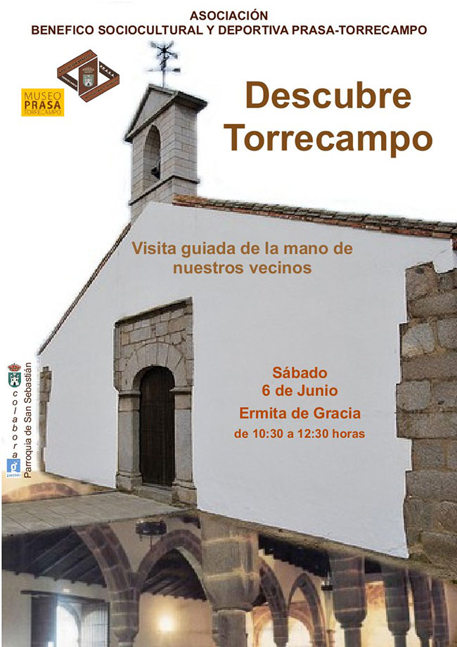 Descubre-Torrecampo