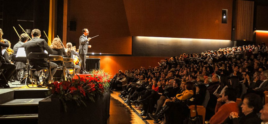 Segunda edición del 'El Mesías de Händel Participativo' en Pozoblanco