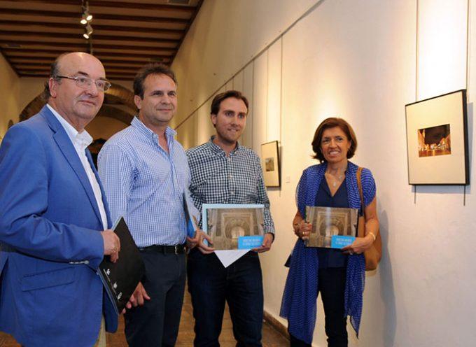Inaugurada la exposición 'Arquitecturas emblemáticas de Córdoba y Los Pedroches'