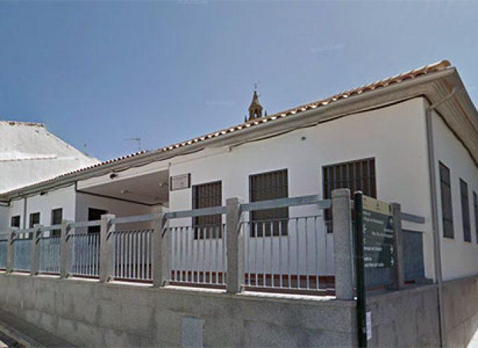 El centro de educación infantil Simón Obejo y Valera, de Pedroche, cambia de titularidad