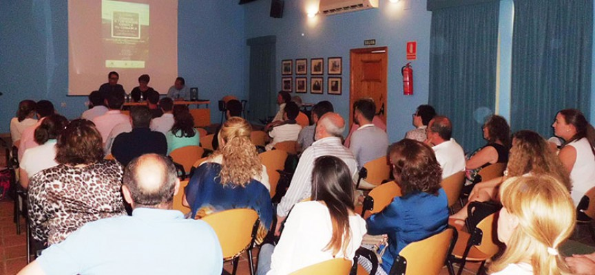 Empresarios de la Comarca de Los Pedroches se reúnen en Cardeña
