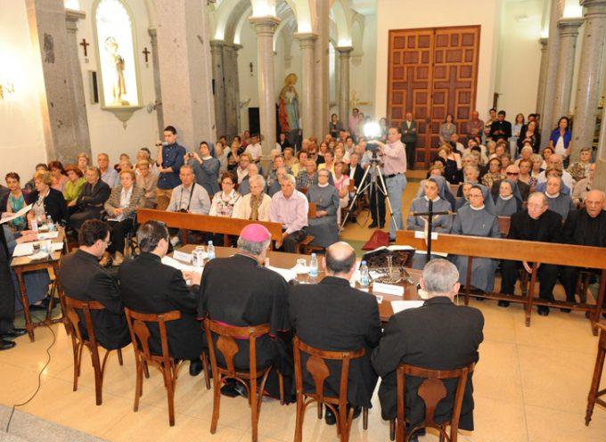 La causa de canonización de la hermana Juanita está a punto de clausurarse