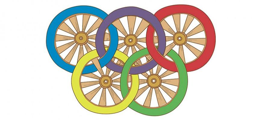 El lunes comienzan las inscripciones para las IX Olimpiadas Rurales de Los Pedroches
