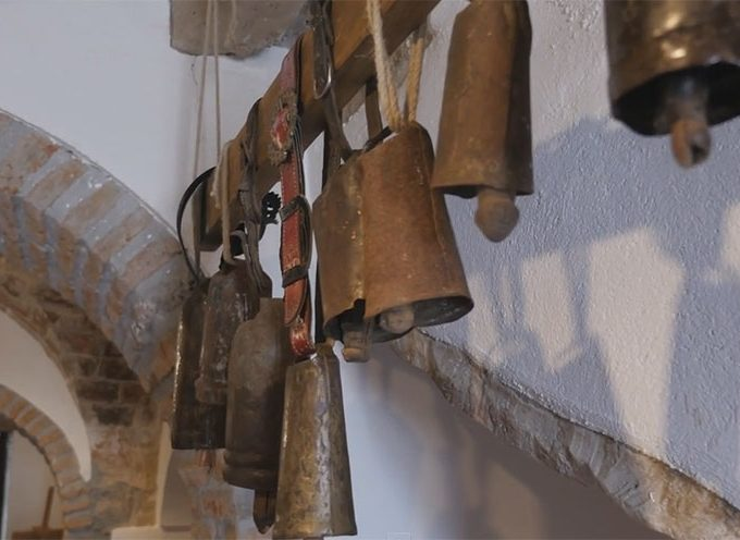 Museo del Pastor de Villaralto [vídeo]