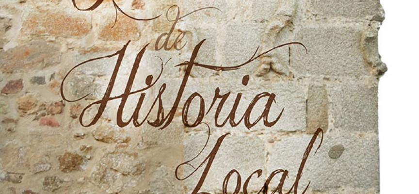 El libro de las III y IV Jornadas de Historia Local de Pedroche