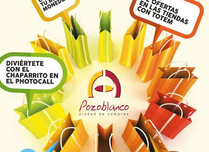 El Festival de los Precios en Pozoblanco