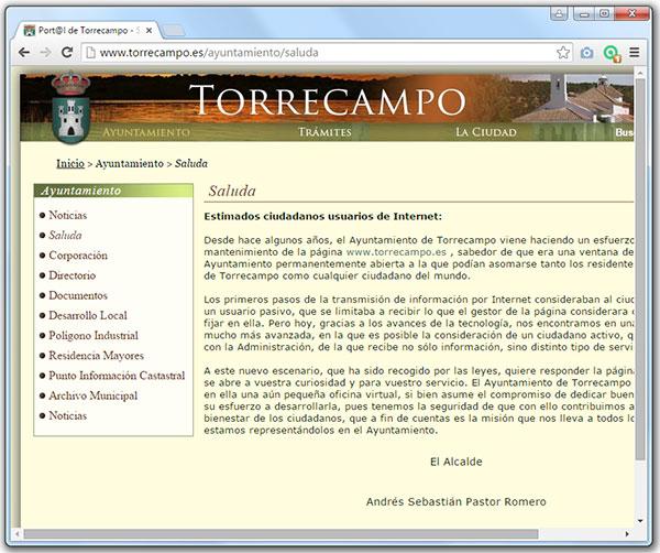 torrecampo