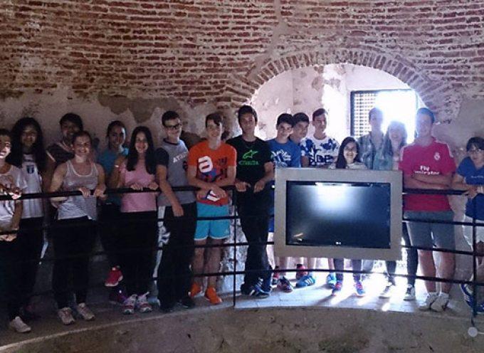 Finaliza el Taller de Voluntariado Cultural en Dos Torres
