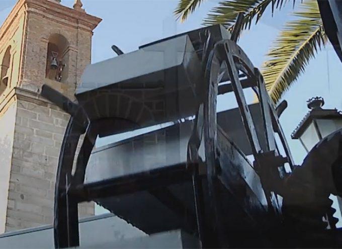 Fiesta de la Cruz de Añora [vídeo]