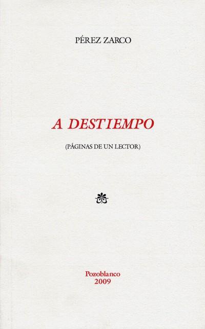 A-Destiempo