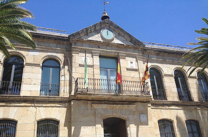 Ayuntamiento de Belalcázar