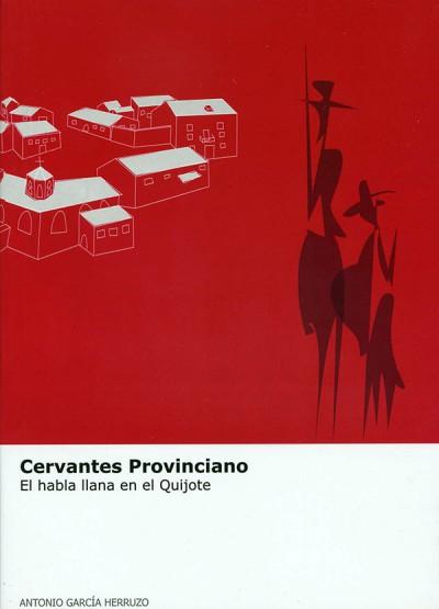 Cervantes-Provinciano