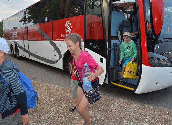 La Asociación de Acogida Infantil Los Pedroches acogerá a 35 niños este verano